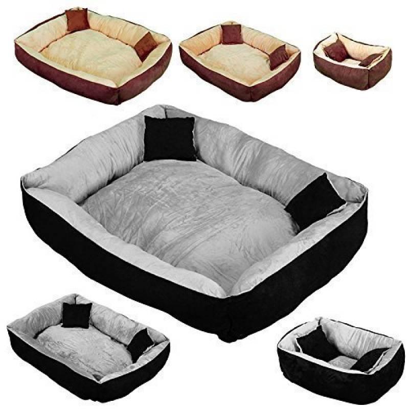 lit pour chien grande taille les meilleurs mod les pour 2018 meilleurs coucouches. Black Bedroom Furniture Sets. Home Design Ideas