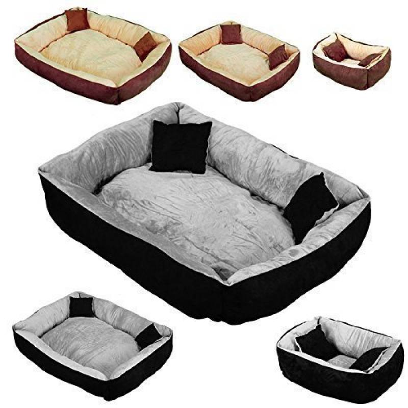 coussin grand chien faire des affaires pour 2018 meilleurs coucouches. Black Bedroom Furniture Sets. Home Design Ideas