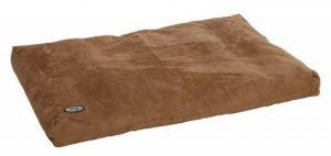 Buster - Matelas pour chien à mémoire de forme - Camel - 120 x 100 cm de la marque Buster image 0 produit