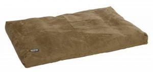 Buster - Matelas pour chien à mémoire de forme - Olive - 120 x 100 cm de la marque Buster image 0 produit