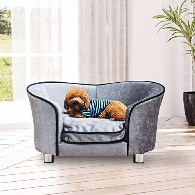 Fauteuil pour chien pour 2018 faire des affaires - Canape lit pour chien ...