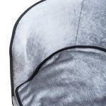 Canapé/Lit pour chien/chat canapé animaux avec accoudoir et dossier 69x49x38cm gris clair neuf16 de la marque Pawhut image 6 produit