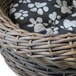 Canapé osier pour chien ; faites une affaire TOP 4 image 4 produit