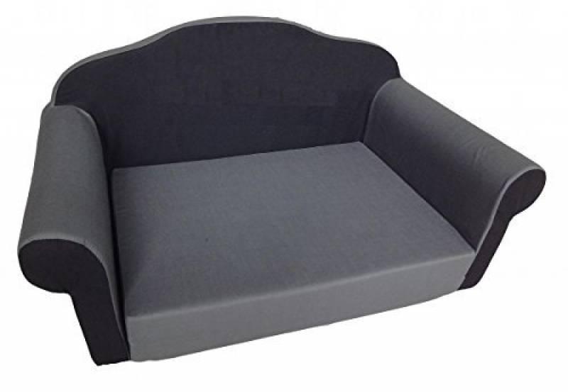 Canap et fauteuil pour chien comment trouver les for Canape pliable