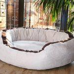 Canapé pour chien grande taille ; acheter les meilleurs modèles TOP 10 image 2 produit
