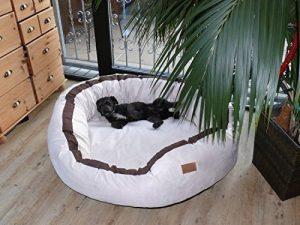 Canapé pour chien grande taille ; acheter les meilleurs modèles TOP 5 image 0 produit