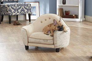 Canapé pour chien | Lit pour chien | Coussin pour chien | Design disponible en plusieurs couleurs de la marque KAHU image 0 produit