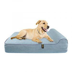 Canapé pour grand chien, faites le bon choix TOP 11 image 0 produit