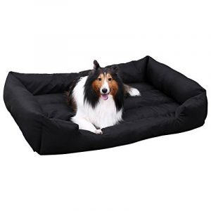 Coussin lavable pour chien ; comment trouver les meilleurs modèles TOP 3 image 0 produit