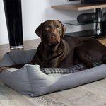 Coussin pour chien 120x80 : les meilleurs modèles TOP 2 image 3 produit