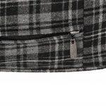 Coussin pour chien XL ultra-épais, 100x70 cm, gris / noir, panier pour chien, matelas pour animal domestique de la marque SAUERLAND image 1 produit