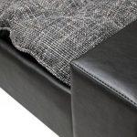 Edy Design Panier en similicuir en forme de canapé pour chien et chat TailleXXL de la marque Edy Design image 3 produit