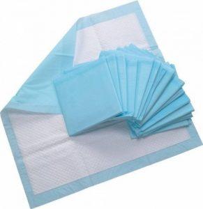 FineWaY Tapis d'entrainement à la propreté super absorbants pour chiot/chien de la marque FiNeWaY image 0 produit