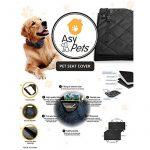 Housse imperméable coussin chien, faire le bon choix TOP 4 image 1 produit