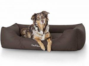 Knuffelwuff Finlay - élégant, confortable, facile d'entretien XXL - marron de la marque Knuffelwuff image 0 produit
