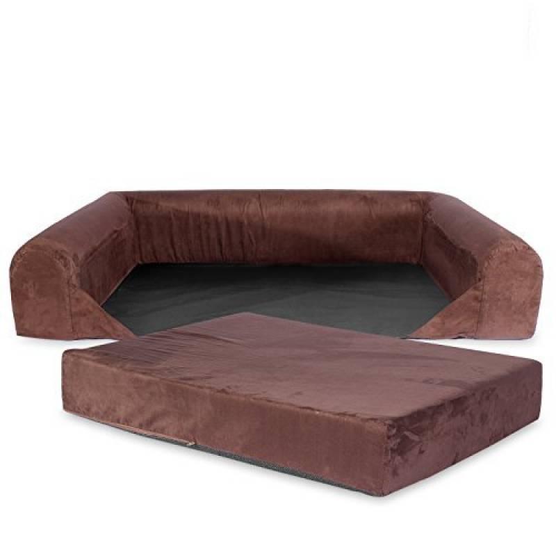 canap orthop dique pour chien acheter les meilleurs mod les pour 2018 meilleurs coucouches. Black Bedroom Furniture Sets. Home Design Ideas