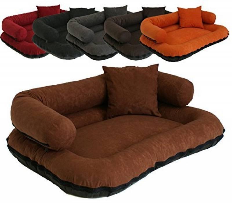 canap pour chien xxl pour 2018 acheter les meilleurs. Black Bedroom Furniture Sets. Home Design Ideas