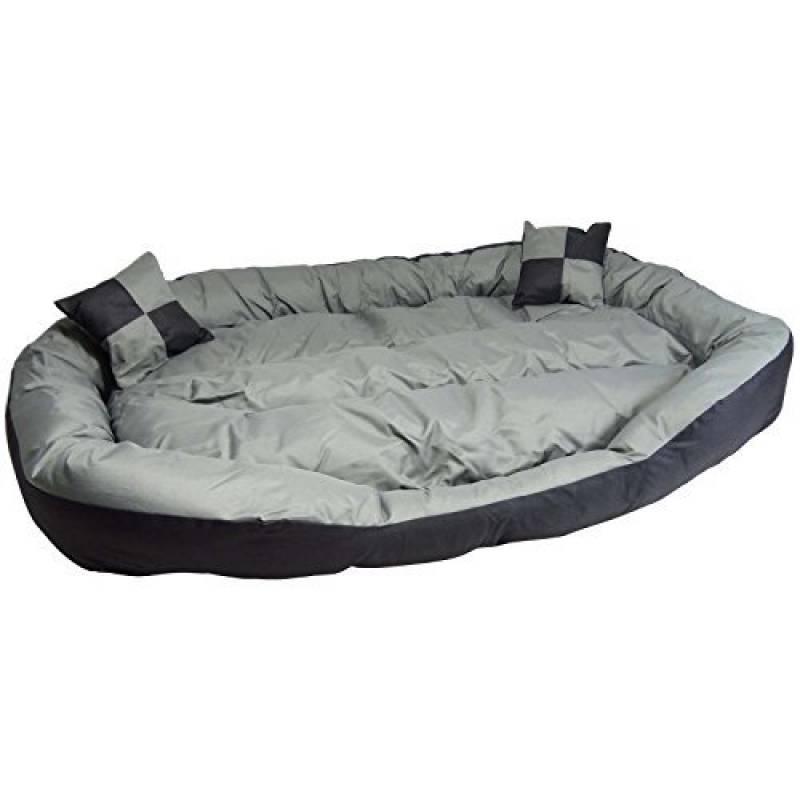 lit pour chien xxl faire des affaires meilleurs coucouches. Black Bedroom Furniture Sets. Home Design Ideas