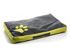 Matelas déhoussable imperméable pour grand chien 105 x 65 x 15 cm de la marque Générique image 0 produit