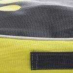 Matelas déhoussable imperméable pour grand chien 85 x 55 x 10 cm de la marque Générique image 1 produit