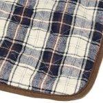 Me & My Lit pliant pour Chien/Chat avec protecteur de canapé - Disponible en bleue ou rouge - Small/Medium/Large de la marque Me & My Pets image 1 produit