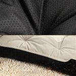 MultiWare Pet Lit Pour Chien et Chat Panier Lavable L Noir de la marque MultiWare image 3 produit