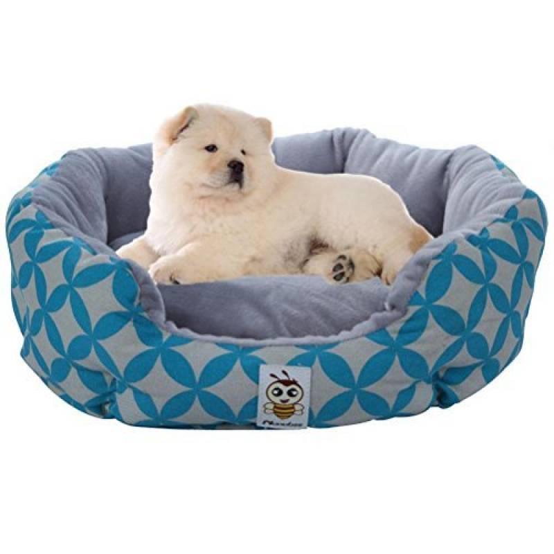 panier chien rond le top 9 pour 2018 meilleurs coucouches. Black Bedroom Furniture Sets. Home Design Ideas