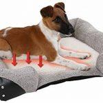 Panier chauffant pour chien - comment choisir les meilleurs produits TOP 1 image 4 produit