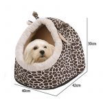 Panier chien design, votre top 12 TOP 3 image 3 produit