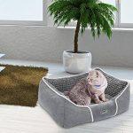 Panier chien moelleux ; faire le bon choix TOP 2 image 5 produit