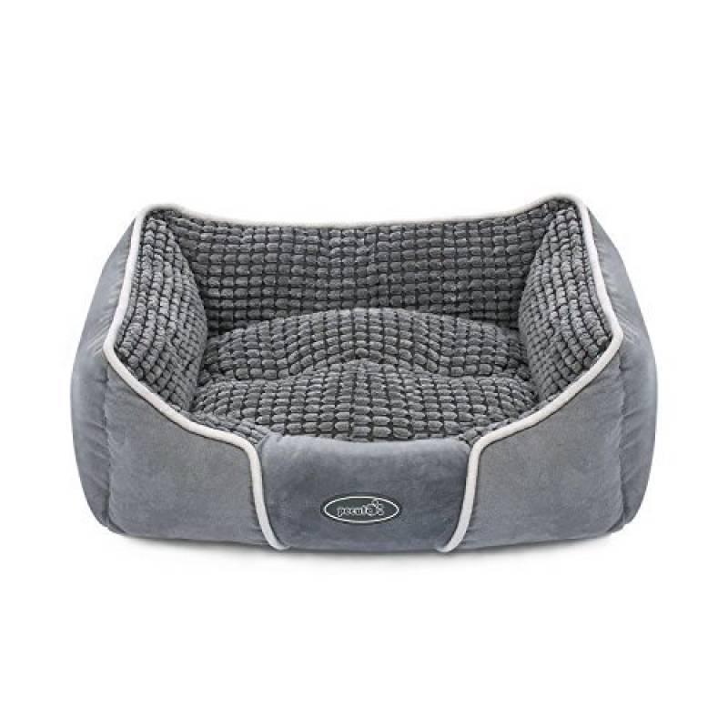 panier chien moyen notre top 11 pour 2018 meilleurs coucouches. Black Bedroom Furniture Sets. Home Design Ideas