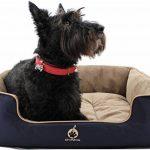 Panier chien teflon : acheter les meilleurs produits TOP 1 image 2 produit