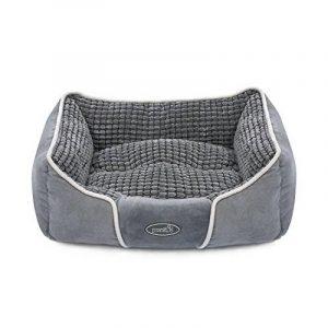 Panier couchage chien ; choisir les meilleurs modèles TOP 3 image 0 produit