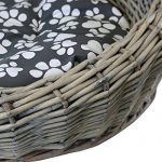 Panier en bois pour chien - faites des affaires TOP 2 image 4 produit