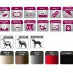 Panier orthopédique pour chien - acheter les meilleurs modèles TOP 1 image 5 produit
