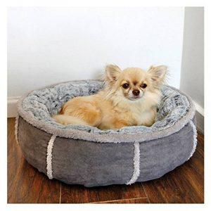 Panier petit chien - choisir les meilleurs modèles TOP 2 image 0 produit