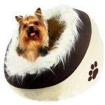 Panier petit chien - choisir les meilleurs modèles TOP 5 image 2 produit