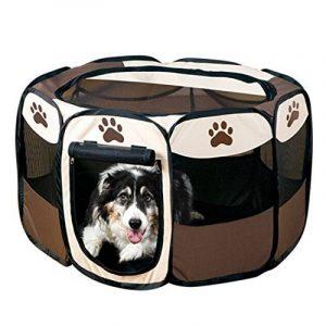 Panier pour chien fermé - choisir les meilleurs produits TOP 0 image 0 produit