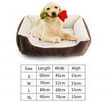 Panier pour chien lavable - faites une affaire TOP 7 image 5 produit