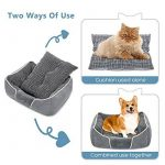 Panier pour chien lavable - faites une affaire TOP 8 image 2 produit