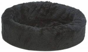 Panier pour chien noir ; faire une affaire TOP 12 image 0 produit