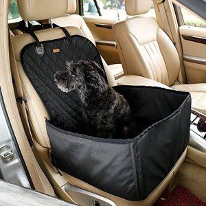 Panier pour chiens ; les meilleurs modèles TOP 4 image 0 produit