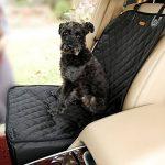 Panier pour chiens ; les meilleurs modèles TOP 4 image 3 produit