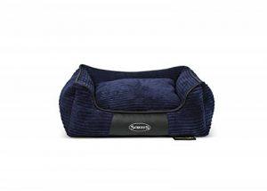 Scruffs Milan Paniers Orthopédiques pour Animaux Bleu Taille M de la marque Scruffs image 0 produit
