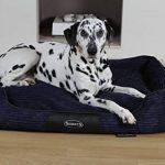 Scruffs Milan Paniers Orthopédiques pour Animaux Bleu Taille M de la marque Scruffs image 2 produit