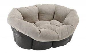 Sofa pour chien ; acheter les meilleurs modèles TOP 2 image 0 produit
