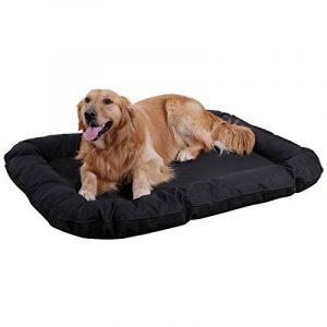 Songmics Coussin Matelas pour chien Panier chien Dog Bed XXL 120 x 85 x 15 cm PGW88H de la marque Songmics image 0 produit