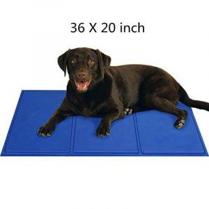Tapis frais pour chien ; faire des affaires TOP 4 image 0 produit