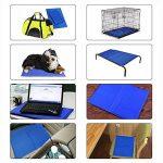 Tapis frais pour chien ; faire des affaires TOP 4 image 5 produit