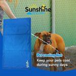 Tapis rafraichissant pour chien - comment trouver les meilleurs produits TOP 1 image 5 produit